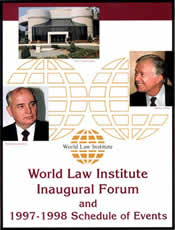 World Law Brochure